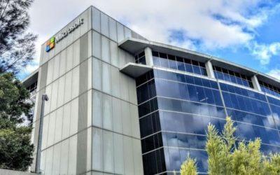 Codify moves Microsoft Australia's digital marketing infrastructure to Azure