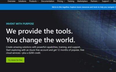 Webinar: No-BS Look at Microsoft Azure and Windows Virtual Desktop