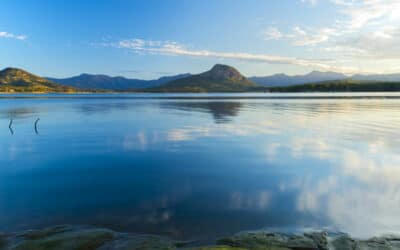 Webinar: Scenic Rim Regional Council's Successful Cloud Migration Journey